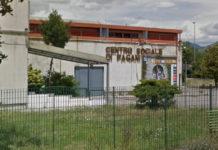 Pagani Centro sociale