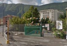 Nocera Inferiore Parco Giochi Via Rea