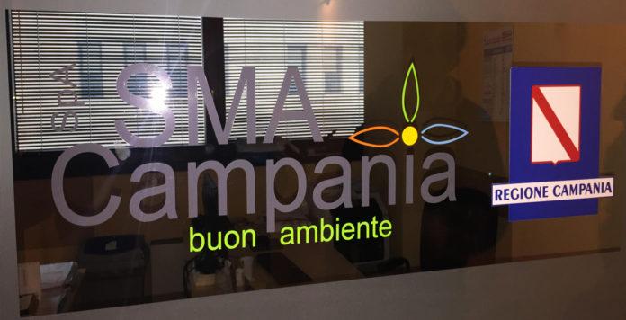 SMA Campania