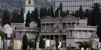 Salerno Cimitero