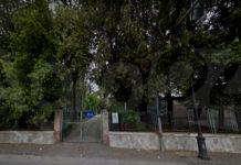 Scafati Villa Comunale