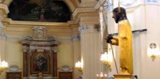 Angri San Giovanni Vestizione