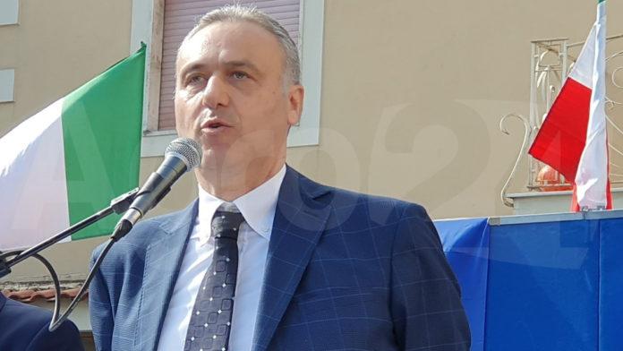 Cristoforo Salvati