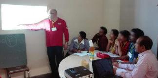 Croce Rossa Agro Progetto Inclusione
