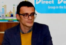 Giuseppe Sarconio