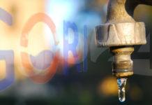 Gori Acqua rubinetti a secco