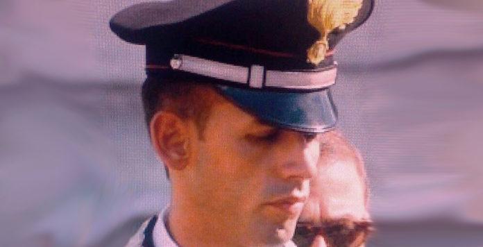 Il Tenente Marco Pittoni