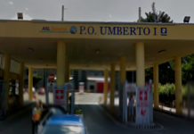 Nocera Inferiore Ospedale Umberto I