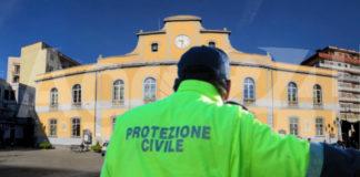 Nocera Inferiore Protezione Civile