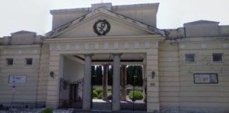 Pagani cimitero