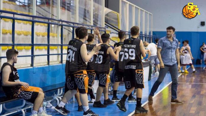 SCA Basket