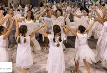 San Marzano sul Sarno Cena in Bianco