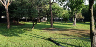 Sant'Antonio Abate Parco Coppola