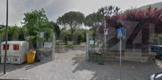 Sant'Antonio Abate Villa comunale
