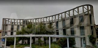 Scafati biblioteca Morlicchio