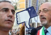 Angri D'Ambrosio Ferraioli lite social