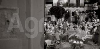 Cena in bianco San Marzano sul Sarno