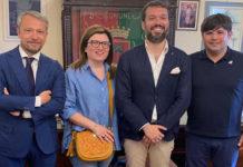 Fratelli D'Italia Pagani