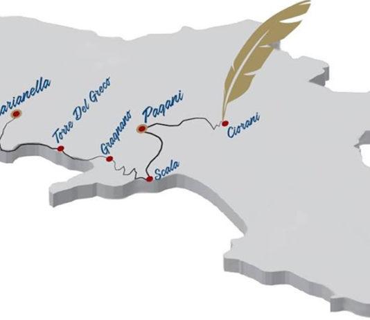 Pagani Cammino di Sant'Alfonso