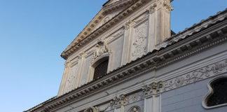 San Lorenzo Parrocchia
