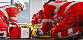 Ambulanza soccorso medico