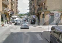 Angri Corso Italia Prolungamento