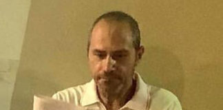 Raffaele Frecentese