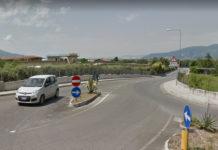 Sant'Egidio del Monte Albino nuova strada senza nome