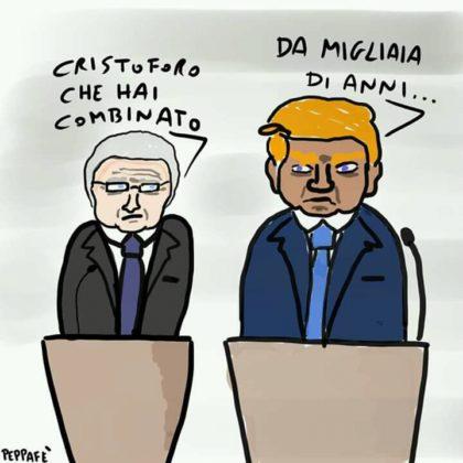 Le vignette di Peppafè