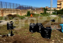Angri SMA Campania pulizie