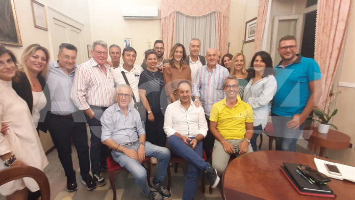Scafati Maggioranza Salvati