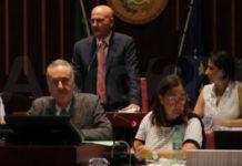 Scafati consiglio comunale 2019