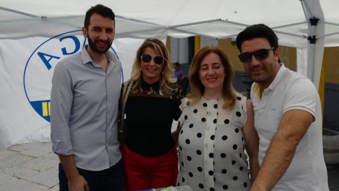 Angri: Lega Salvini consiglieri comunali