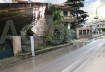 Angri perdite stradali