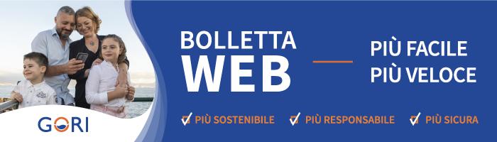 Gori Bolletta web