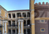 Angri Palazzo Doria e Castello