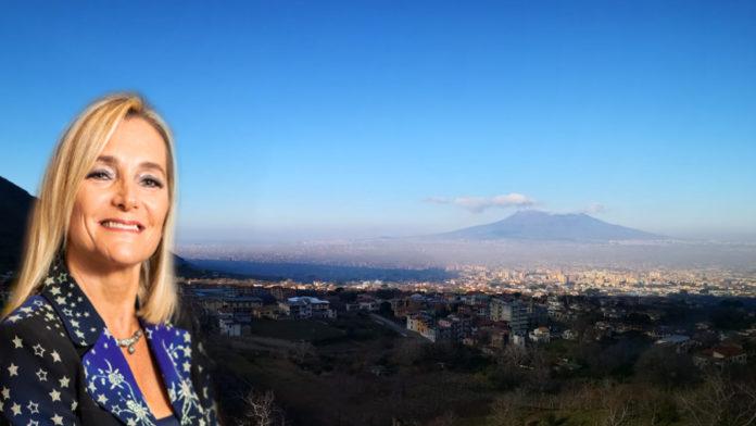 Anna Pia Strianese smog e inquinamento nell'agro