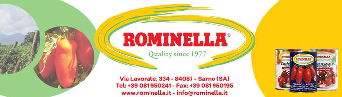 Banner Rominella