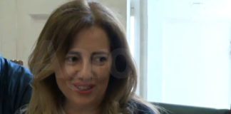 Carla Manzo