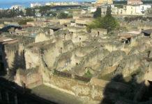 Ercolano Scavi _ Foto Wikipedia