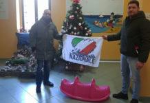 San Valentino Torio. Solidarietà Nazionale