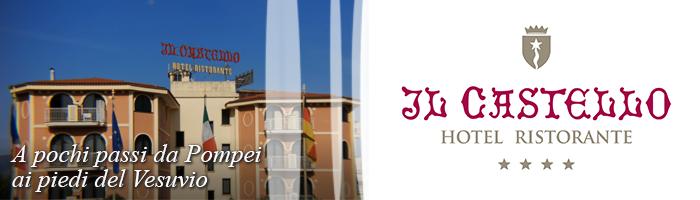 banner hotel il castello