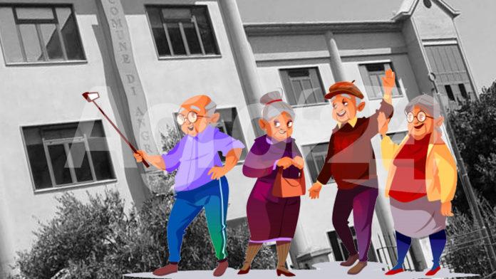 Angri Anziani