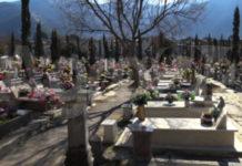 Angri Cimitero