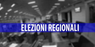 Elezioni Regionali Campania