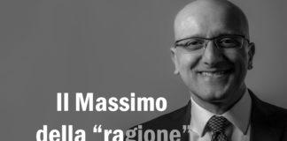 Massimo Padovano cover
