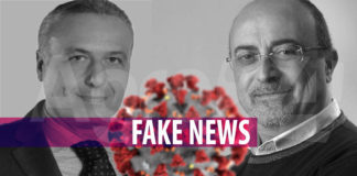 Angri Scafati fake news