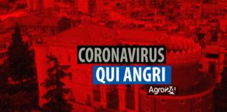 Coronavirus Angri