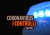 Coronavirus Controlli