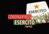 Coronavirus Esercito